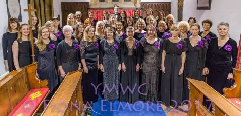 Military Wives Choir photo